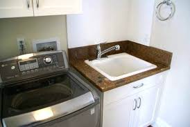 utility sink with countertop utility sink with ideas