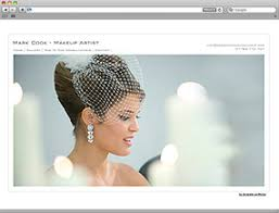 makeup artist websites templates template portfolios template portfolio websites for photographers