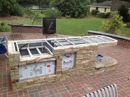 island grills for awesome outdoor kitchen complete outdoor kitchen kits small outdoor kitchen sink