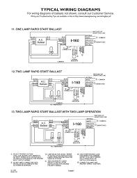 4 lamp t5 ballast wiring diagram beautiful wiring diagram 4 lamp t5 ballast wiring diagram fresh 6 lamp ballast wiring diagram trusted wiring diagram