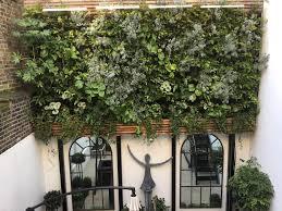 meristem design living walls