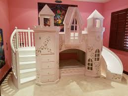 Princess Bed Blueprints Castle Bed Plans Easy Naturalcom