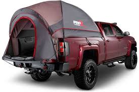 ProZ Premium Truck Tent in stock now! Lowest Price Guaranteed. Free ...