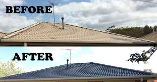 tile roof restoration melbourne leaking roof repair painting repointing