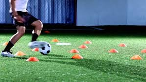 soccer drills you can practice at home
