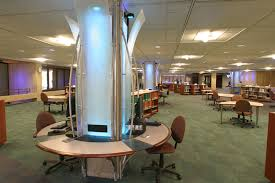 workstation lighting. Custom Reception Desk Kiosks Workstations And Lighting Workstation U