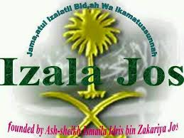 Image result for izala logo