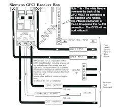 circuit breakers 2 pole gfci breaker 50 amp square d how to wire 2 pole breaker wiring diagram home design software gfci depot