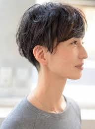ボーイッシュ女子に大人気 ジェンダーレスなトレンドショートヘア6選