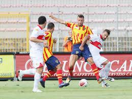 Lecce - Cremonese 3-2