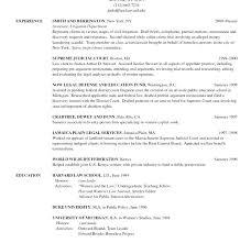 Legal Secretary Resume Template Resume Legal Secretary Legal ...