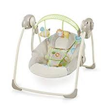 Best Baby Swing of 2018 - Buying Guide & Product Reviews