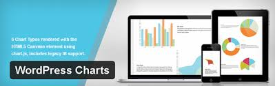 5 Plugins That Display Amazing Charts And Graphs In Wp