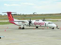 Spicejet Increases Flights Seating Capacity The Economic
