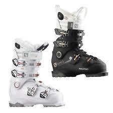 Salomon X Pro 100 Size Chart Details About Salomon X Pro 90 W Custom Heat Connect Edition Women Skiing Ski Shoes New
