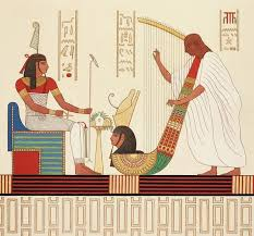 A common story goes that umm kulthum's music was taken off the airwaves after egypt's 1952 revolution because she had sung for the leaders of the old regime. Ancient Egypt Discovery Archaeologists Are Convinced Egyptians Were Skilled Musicians Science News Express Co Uk