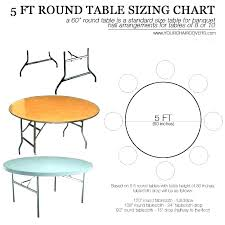 8 ft table seats round table for 8 size 6 foot folding table dimensions tablecloth for