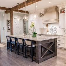 rustic white kitchen ideas. Interesting White Rustic Kitchen Remodeling  Kitchen Rustic Galley Light Wood Floor  Idea In St Louis Inside White Ideas I