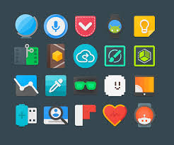 Material Design Iconography What Google Missed In Their Guidelines For Material Design