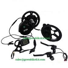 Bafang 8fun Bafun 48v 500w Mid Crank Driving Kit For Electric