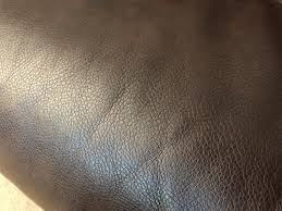 bonded leather couch repair restoration