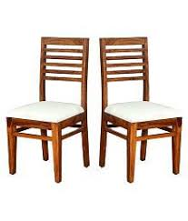 Image Sheesham Wood Quick View Snapdeal Dining Chairs Buy Wooden Dining Chairs Online At Best Prices In