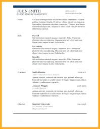 Mac Pages Resume Templates Mac Pages Resume Templates Resume