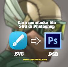 Find & download free graphic resources for svg. Bisa Diedit Cara Membuka Vector Svg Hasil Infinite Design Di Photoshop Cara Vector Tutorial Vector Dan Design