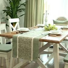 kitchen table runner architecture and home awesome kitchen table runners in short runner with grey kitchen table runner