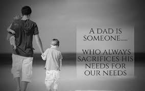 Dad Inspirational Quotes Beauteous Top 48 Inspirational Quotes About Fathers From Famous Personalities