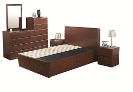 Wooden Double Bed With Drawer Designs Hot Item New Modern Design Bedrooom Wooden Double Bed Hc14750
