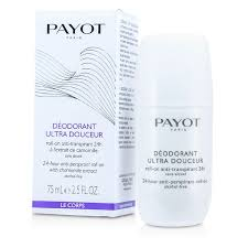 <b>Payot</b> - <b>Payot</b> Le Corps <b>Deodorant</b> Ultra Douceur <b>24</b>-Hour Anti ...