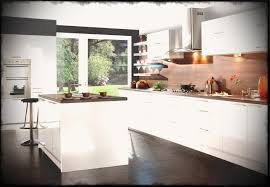 modern off white kitchen. Free Modern Off White Kitchen Cabinets Home Interior Design P