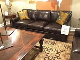 furniture outlet hickory nc. Reflections Furniture Outlet Living Room Whittemore Sherrill Leather Sofa SKU 434 Is Available At Hickory Mart In NC And To Nc