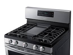 gas cooktop with griddle. Gas Range With Convection Gas Cooktop Griddle O
