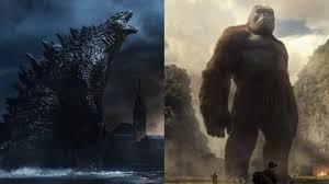 Godzilla Vs Kong Writer Shares How King Kong Is An Underdog