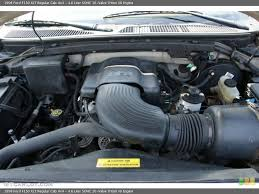ford f engine vehiclepad 4 6 liter sohc 16 valve triton v8 engine for the 1998 ford f150