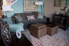 la z boy designed family room