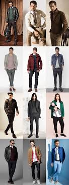 short men s lookbook inspiration outerwear