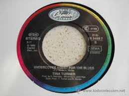 Tina turner 2009 12 undercover agent for the blues vltvrip hd 720p. Tina Turner The Best Undercover Agent For Buy Vinyl Singles Pop Rock International Of The 80s At Todocoleccion 32267878