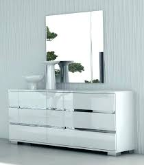 Small Mirror Dresser Full Size Of Interior White With  Info Modern Decor Residence   O58