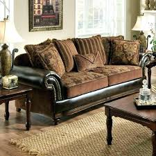 leather and cloth sofa versus couches leather and cloth sofa