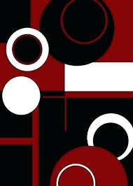 red and white area rug red black white area rug red black white rug red white
