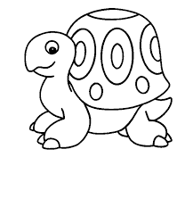 Animal Coloring Book Coloring Pages