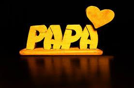 Für Meinen Geliebten Papa Festparkde