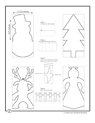 Christmas Paper Chain Crafts