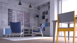 Realistic Lighting Cinema 4d How To Light And Render Interiors With V Ray For Cinema 4d