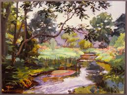 Landscape — Janet Schneider