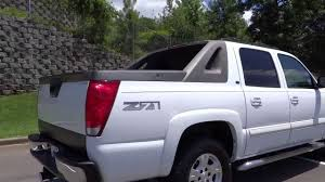 2006 Chevrolet Avalanche 1500 - YouTube