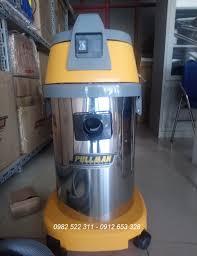 Máy hút bụi công nghiệp Pullman PMA301 – Siêu thị máy công nghiệp
